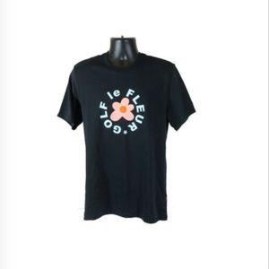 Converse x Golf Le Fleur Shirt Tyler the Creator